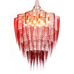 Protea - 700 - suspended | Objets lumineux | Willowlamp