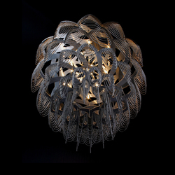 Protea - 700 - ceiling mounted | Illuminazione generale | Willowlamp