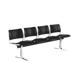 40/4 Traversenbank | Beam / traverse seating | HOWE