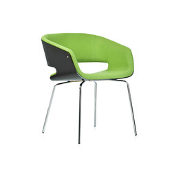 Gap | Visitors chairs / Side chairs | Johanson