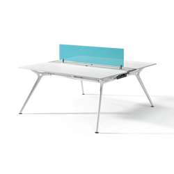 Arkitek | Reading / Study tables | actiu