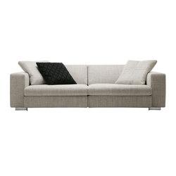 Turner | Divani lounge | Molteni & C