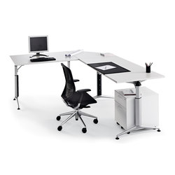 Trama 90 | Contract tables | actiu