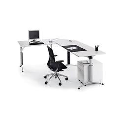 Trama table | Bureaux individuels | actiu
