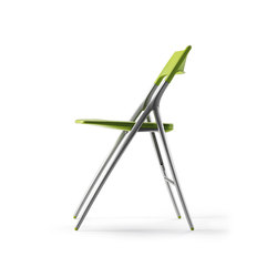 Plek Chair | Chairs | actiu