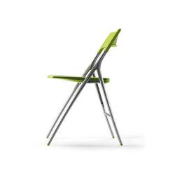 Plek Chair | Sedie multiuso | actiu
