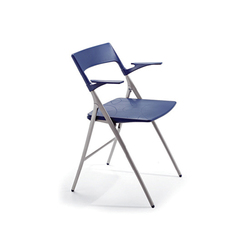 Plek chair | Multipurpose chairs | actiu