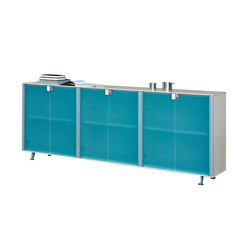 Block 30 | Sideboards / Kommoden | actiu