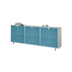 Block storage | Sideboards | actiu