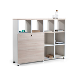 Cubic | Sideboards / Kommoden | actiu