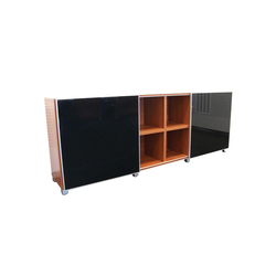 Cubic storage | Sideboards | actiu