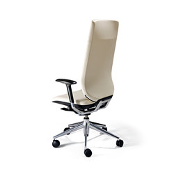 TNK 20 | Executive chairs | actiu