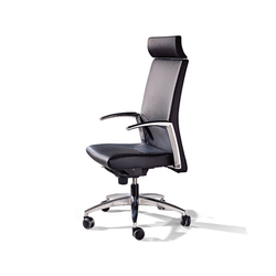 Kados chair | Management chairs | actiu