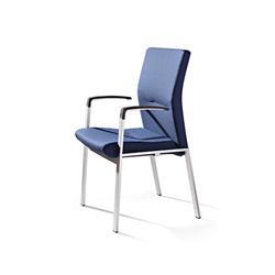 Kados silla | Sillas de visita | actiu