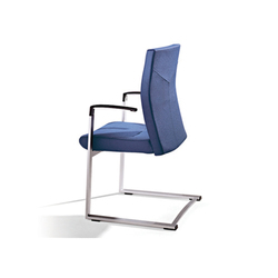 Kados chair | Visitors chairs / Side chairs | actiu
