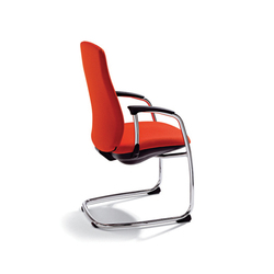 Idonia 80 | Visitors chairs / Side chairs | actiu