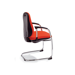 Idonia 50 | Visitors chairs / Side chairs | actiu