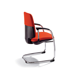 Idonia 110 | Visitors chairs / Side chairs | actiu