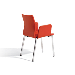 Uma Stuhl | Besucherstühle | actiu