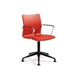 Uma Chair | Conference chairs | actiu