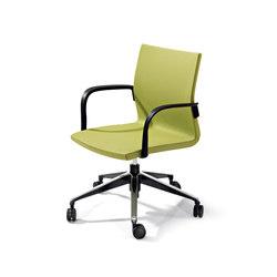 Uma Silla | Task chairs | actiu