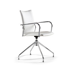 Ikara | Chairs | actiu