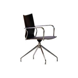 Ikara Stuhl | Besucherstühle | actiu