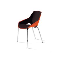 Viva chaise | Sièges visiteurs / d'appoint | actiu