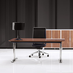 X12 Desk | Einzeltische | Holmris Office