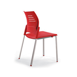 Spacio Chair | Sedie | actiu