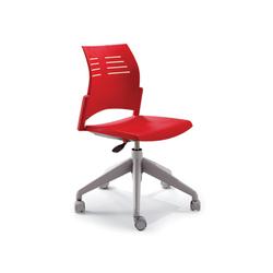 Spacio chair | Sedie girevoli da lavoro | actiu