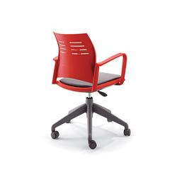 Spacio Stuhl | Arbeitsdrehstühle | actiu