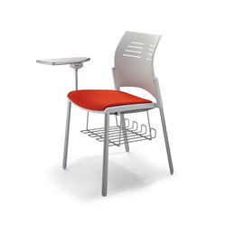 Spacio Chair | Multipurpose chairs | actiu