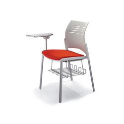 Spacio chair | Sedie multiuso | actiu