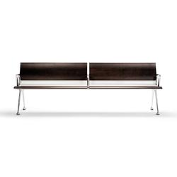 Transit bench | Panche attesa | actiu