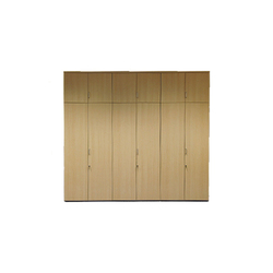 Modular storage | Cabinets | actiu