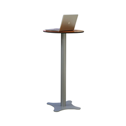 Canteen tables | Standing meeting tables | actiu