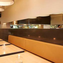 "Hotel bar ""Blaue Gans"", Salzburg | Facade design | Rieder"