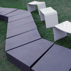 Light & Concrete - Triennale Milano 2007 |  | Rieder