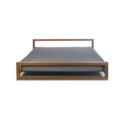 Lumber Bed | Camas dobles | Air Division