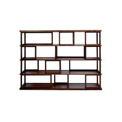 HDB Shelf | Room dividers | Air Division