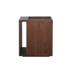 Mapp Side table | Tavolini d'appoggio / Laterali | Air Division