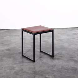 Stool on_02 | Stools | Silvio Rohrmoser