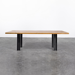 Table at_12 | Dining tables | Silvio Rohrmoser