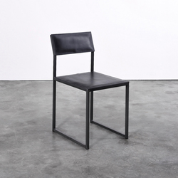 Chair on_12 | Sillas | Silvio Rohrmoser