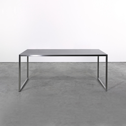 Table at_02 | Dining tables | Silvio Rohrmoser
