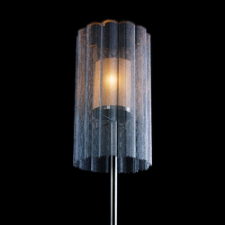Scalloped Cropped 280 Table Lamp | Illuminazione generale | Willowlamp
