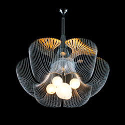 Moonflower - 700 | Objets lumineux | Willowlamp
