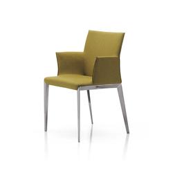 Dart Armchair | Restaurant chairs | Molteni & C