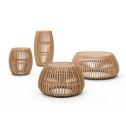 Bubo bubo | Side tables | mossi